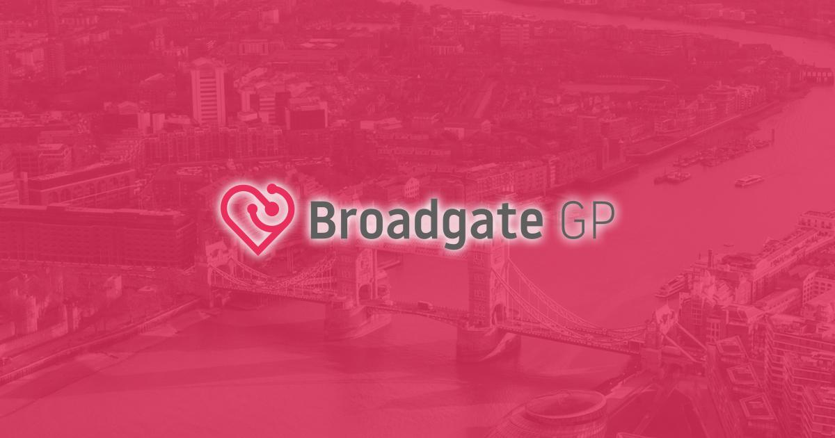 HIV Testing London | Same Day HIV Tests London - Broadgate GP